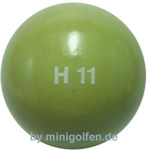 B&M H11