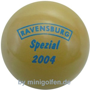 Ravensburg Spezial 2004
