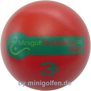 3D EC 2006 Alges