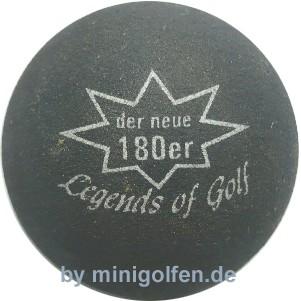 mg Legends of Golf - der neue 180er