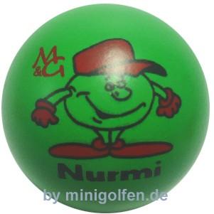 M&G Nurmi