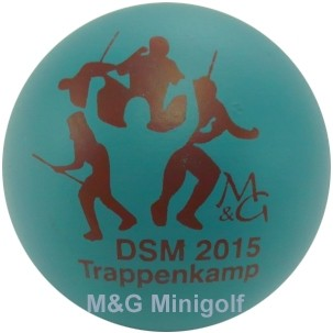M&G DSM 2015 Trappenkamp