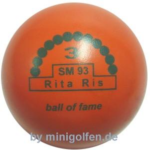 3D BoF SM 1993 Rita Ris