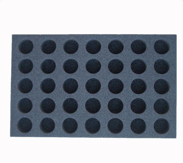 Schaumstoff 7 x 5 für Nifo Superbag
