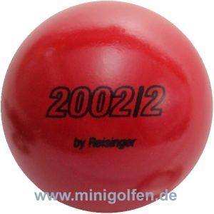 Reisinger 2002/2
