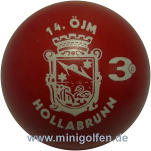 3D 14. ÖJM Hollabrunn