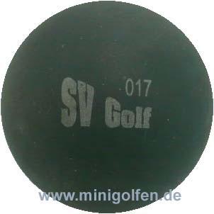 SV Golf 17