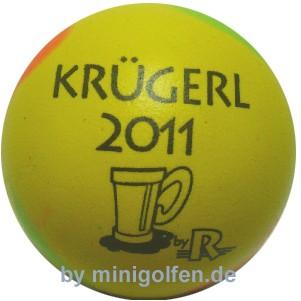 Reisinger Krügerl 2011