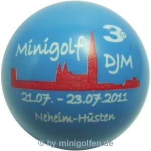 3D DJM 2011 Neheim