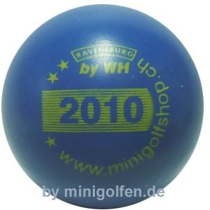 Ravensburg by WH Minigolfshop 2010