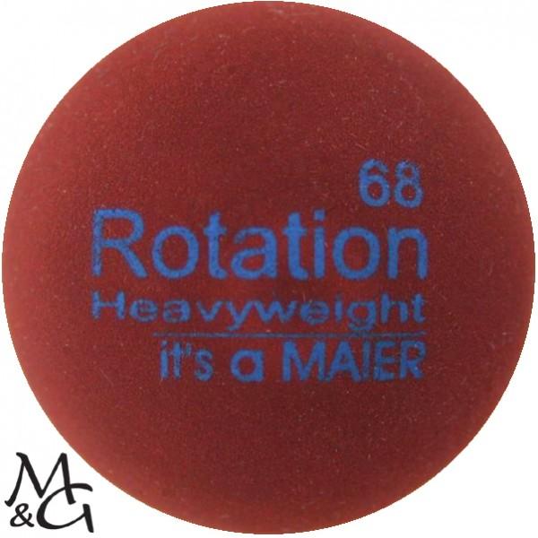 "maier Rotation 68 ""heavyweight"""