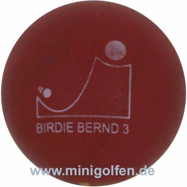 Birdie Bernd 3