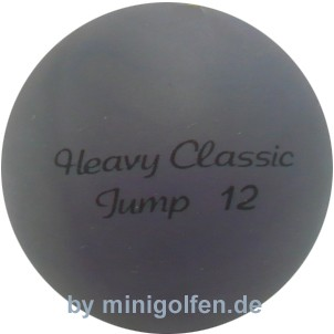 Wagner Heavy Classic 12