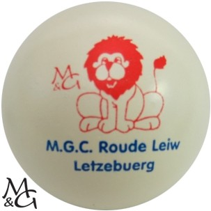 M&G Roude Leiw Letzebuerg