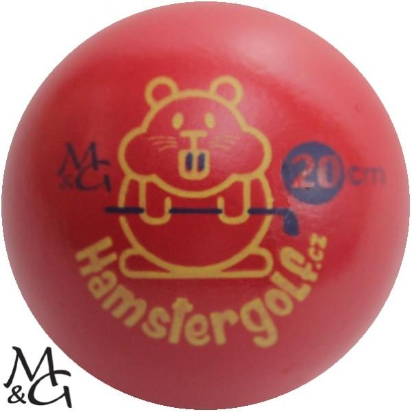 M&G Hamster 20