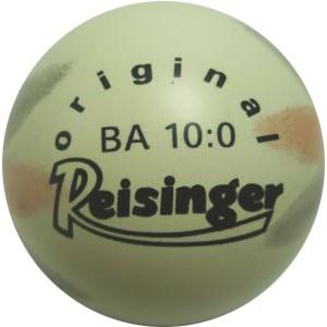 Reisinger BA 10:0