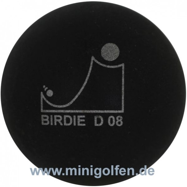 Birdie D08