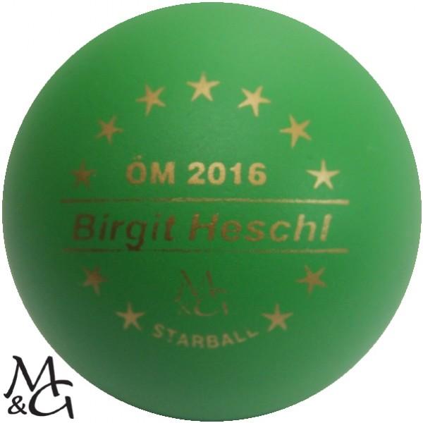 M&G Starball ÖM 2016 Birgit Heschl