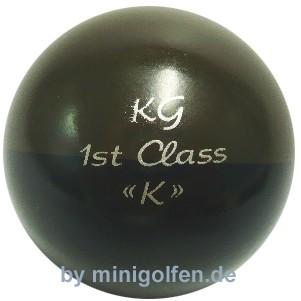 """Klose- Golf 1st Class """"K"""""""