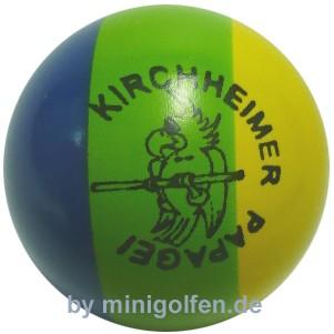 M&G Kirchheimer Papagei