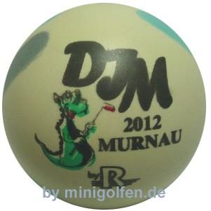 Reisinger DJM 2012 Murnau