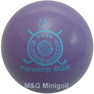 M&G Perstorp BGK