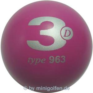 3D type 963