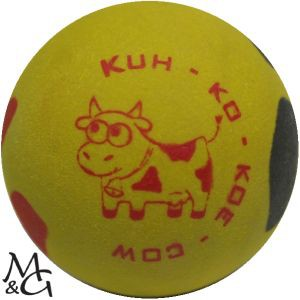 "M&G Kuh - Ko - Koe - Cow ""DE"""