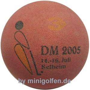 3D DM 2005 Kelheim