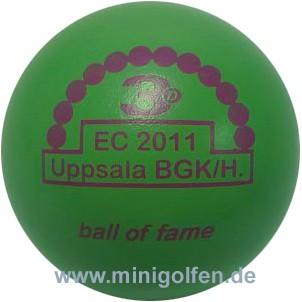 3D BoF EC 2011 Uppsala BGK/ Herren
