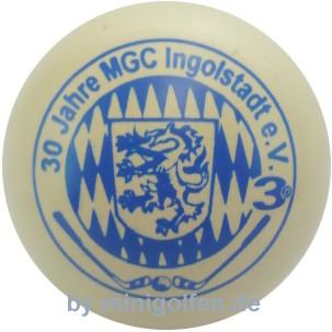 3D 30 Jahre MGC Ingolstadt