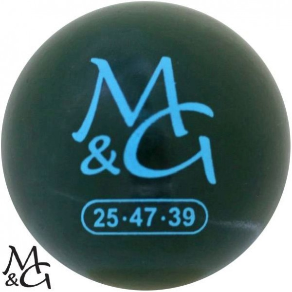 M&G Schnitzel 25