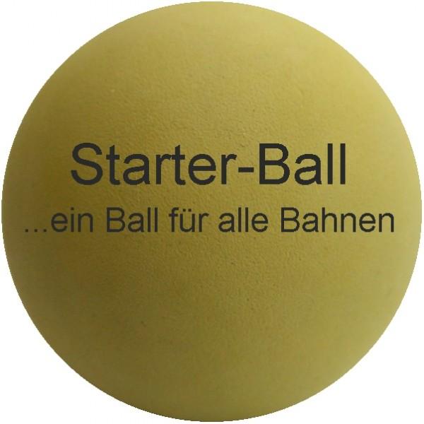 Starter-Ball - mein erster Top-Minigolfball