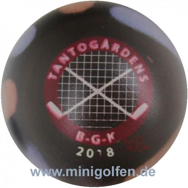 Reisinger Tantogardens BGK 2018