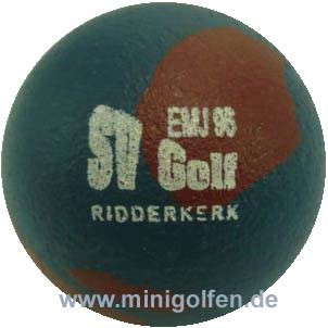 SV EMJ Ridderkerk 1996