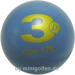 3D type 175