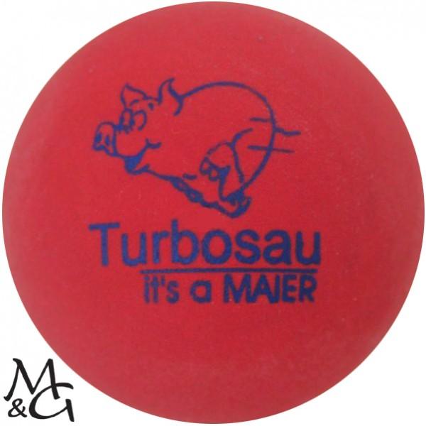 M&G Turbosau