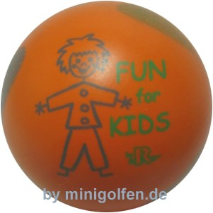 Reisinger Fun for Kids [orange]