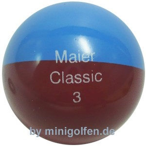 maier Classic 3