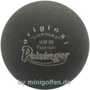 Reisinger WM 99 Papendahl