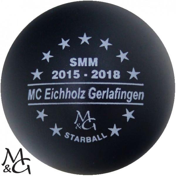 M&G Starball SMM 2015 - 2018 MC Eichholz Gerlafingen