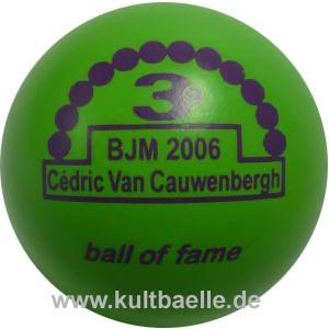 3D BoF BJM 06 Cedric van Cauwenbergh