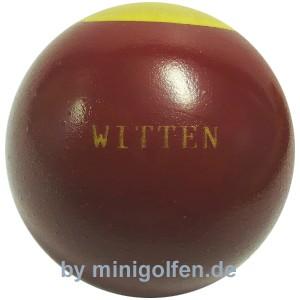 Wagner Witten