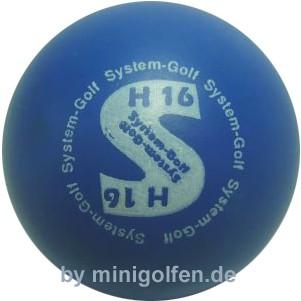 System-Golf H16