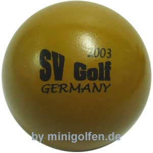 SV Germany 2003