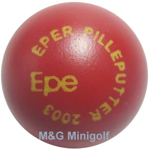 maier Eper Pilleputter 2003