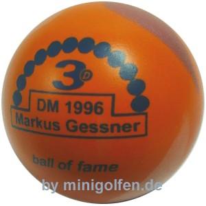 3D BoF DM 1996 Markus Gessner
