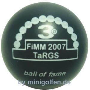 3D BoF FiMM 2007 TaRGS