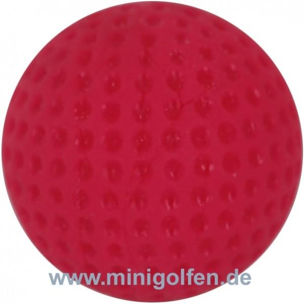 """Minigolfball """"weich & langsam"""""""