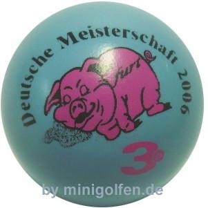 3D DM 2006 Schweinfurt